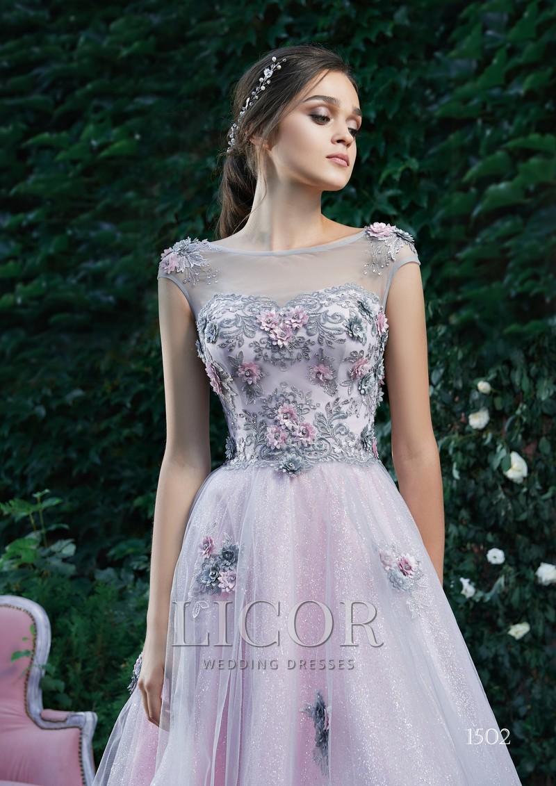 Вечернее платье Licor 1502