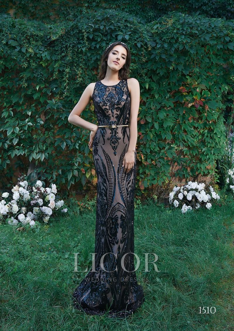 Abendkleid Licor 1510