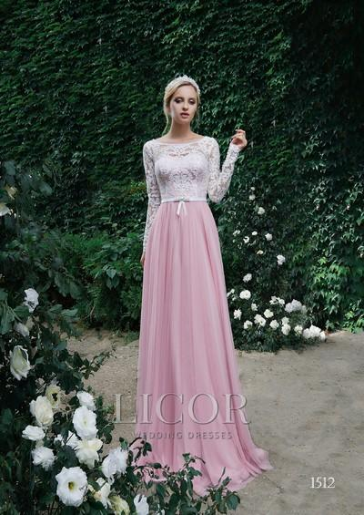 Abendkleid Licor 1512