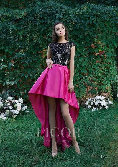 Abendkleid Licor 1521