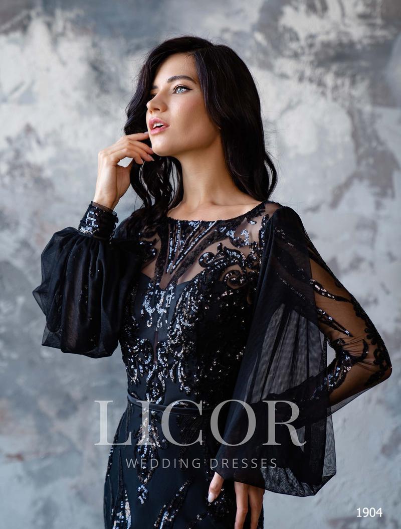 Вечернее платье Licor 1904