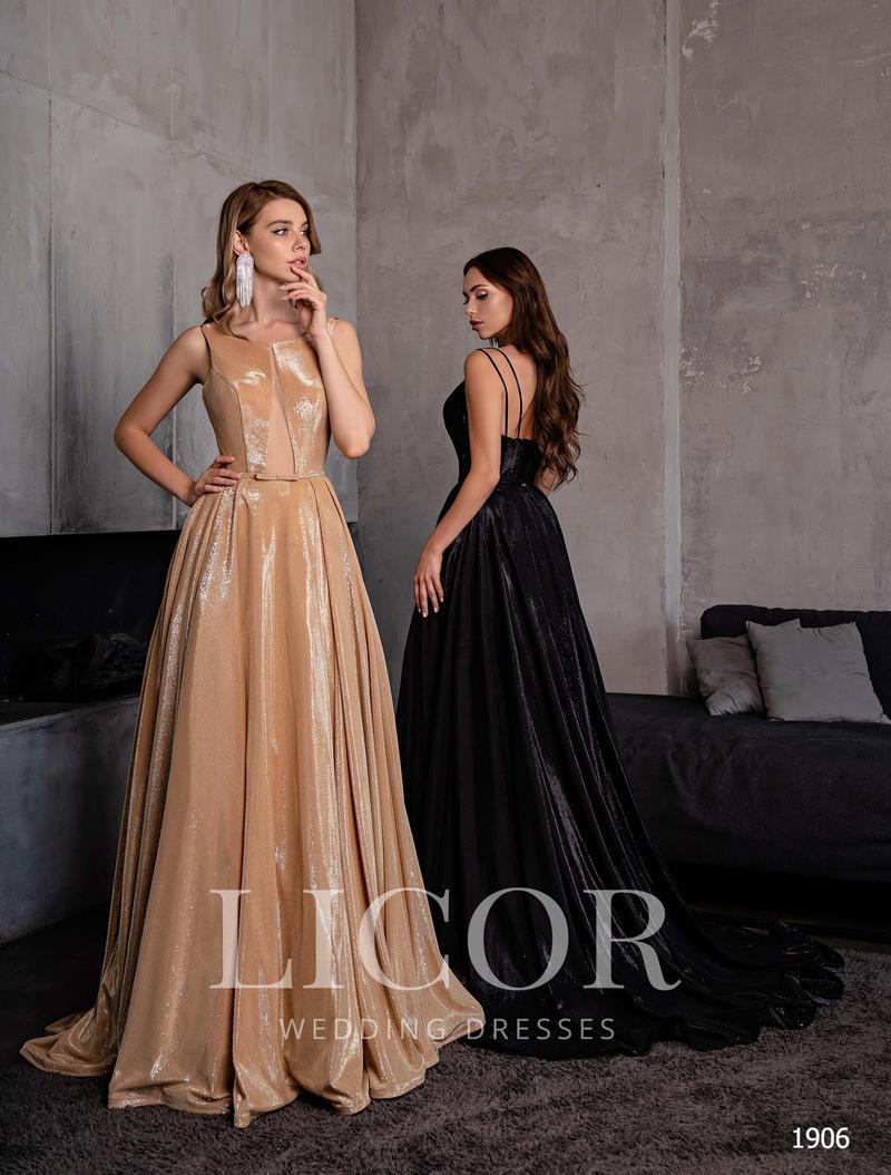 Вечернее платье Licor 1906