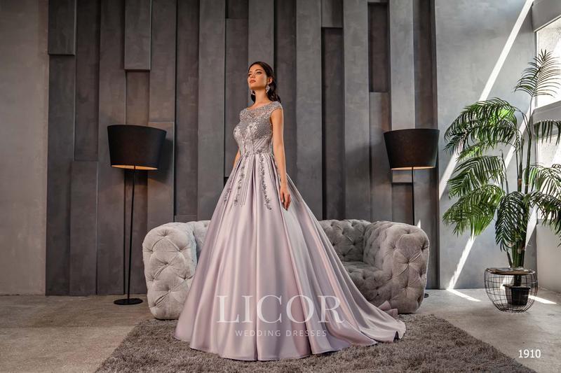 Вечернее платье Licor 1910