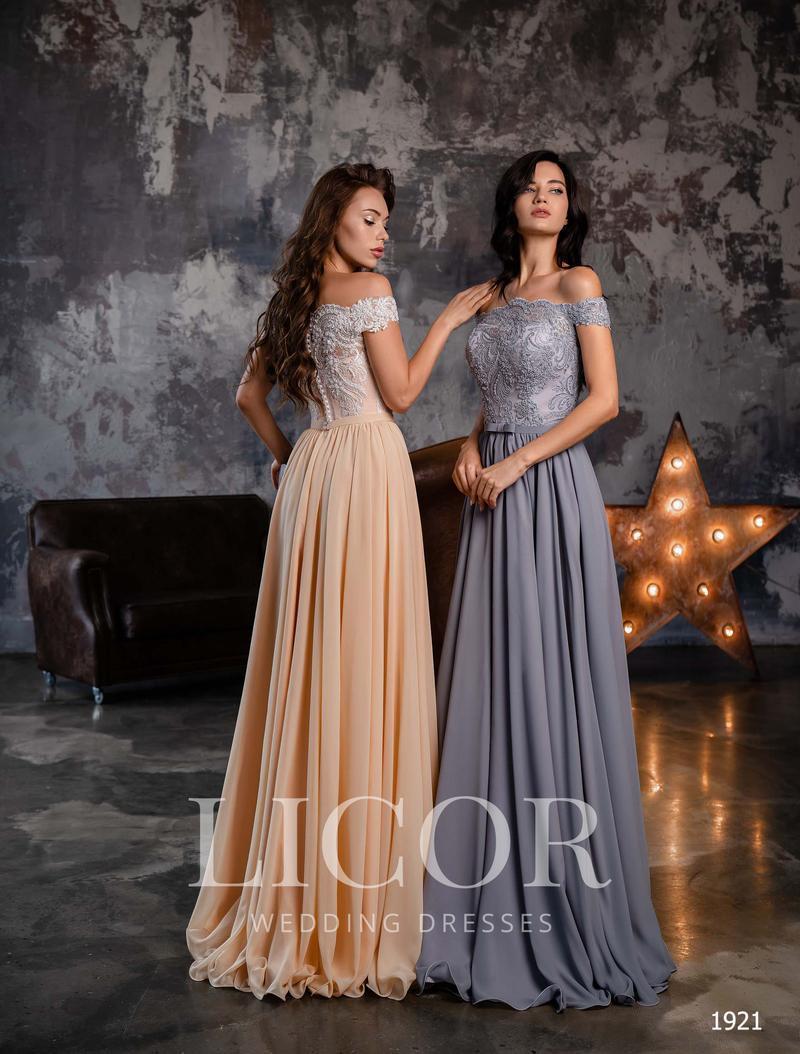 Вечернее платье Licor 1921