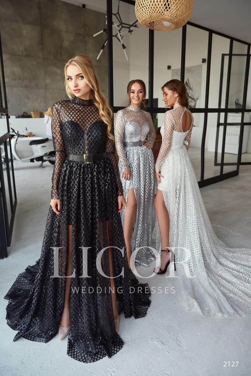 Вечернее платье Licor 2127