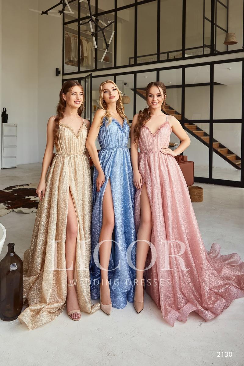 Вечернее платье Licor 2130