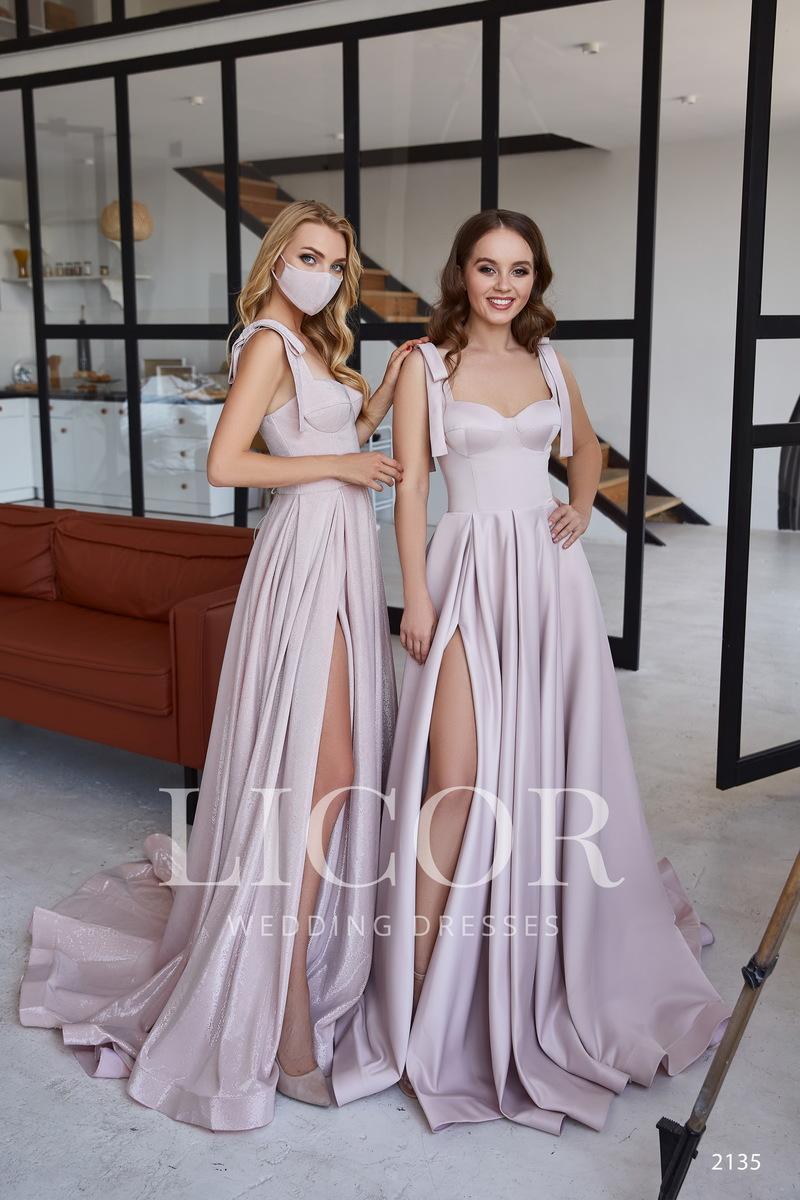 Вечернее платье Licor 2135