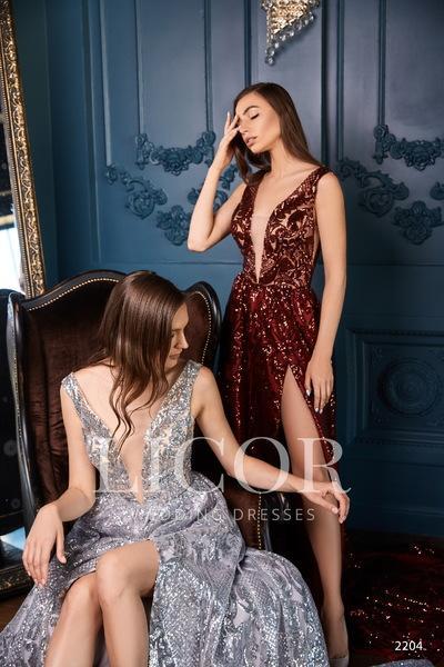 Вечернее платье Licor 2204