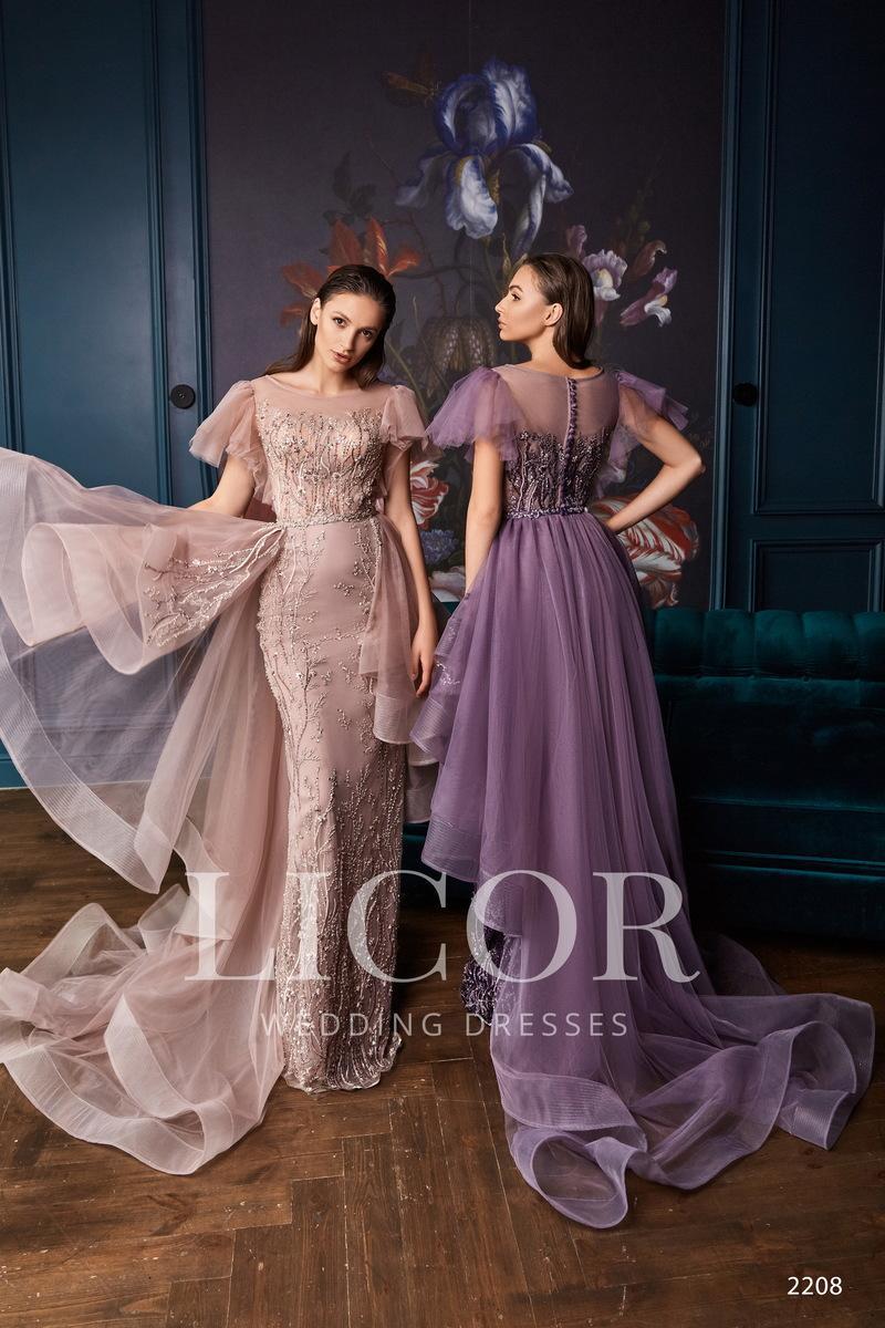 Вечернее платье Licor 2208
