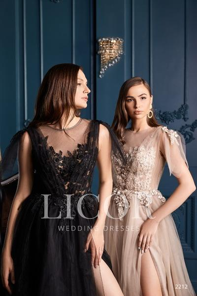 Evening Dress Licor 2212