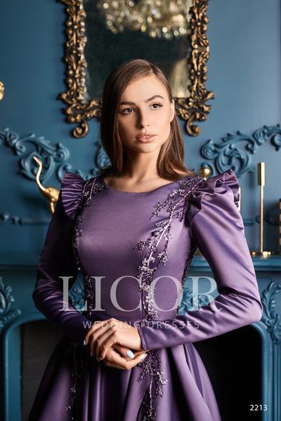 Večerní šaty Licor 2213