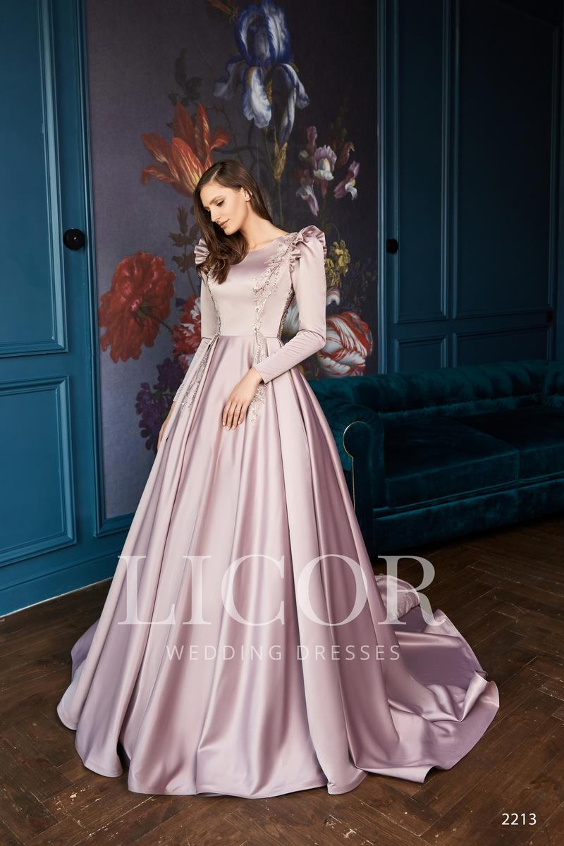 Вечернее платье Licor 2213
