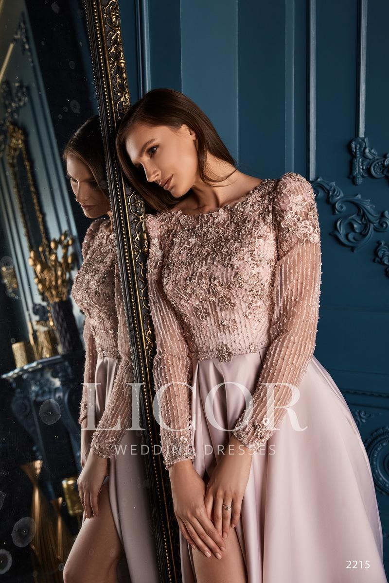 Вечернее платье Licor 2215