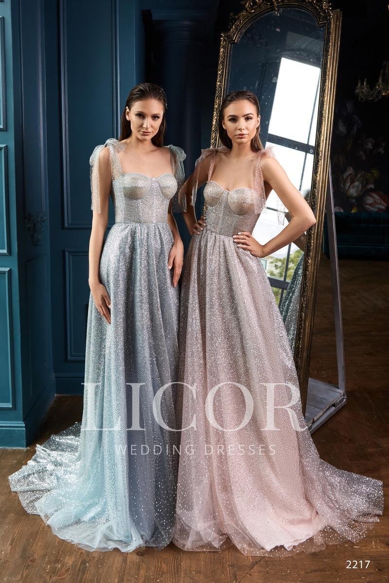 Вечернее платье Licor 2217