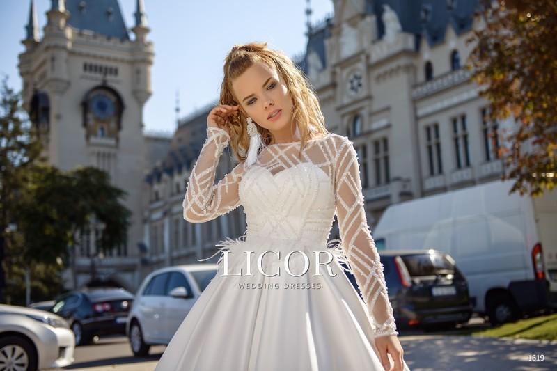 Свадебное платье Licor 1619
