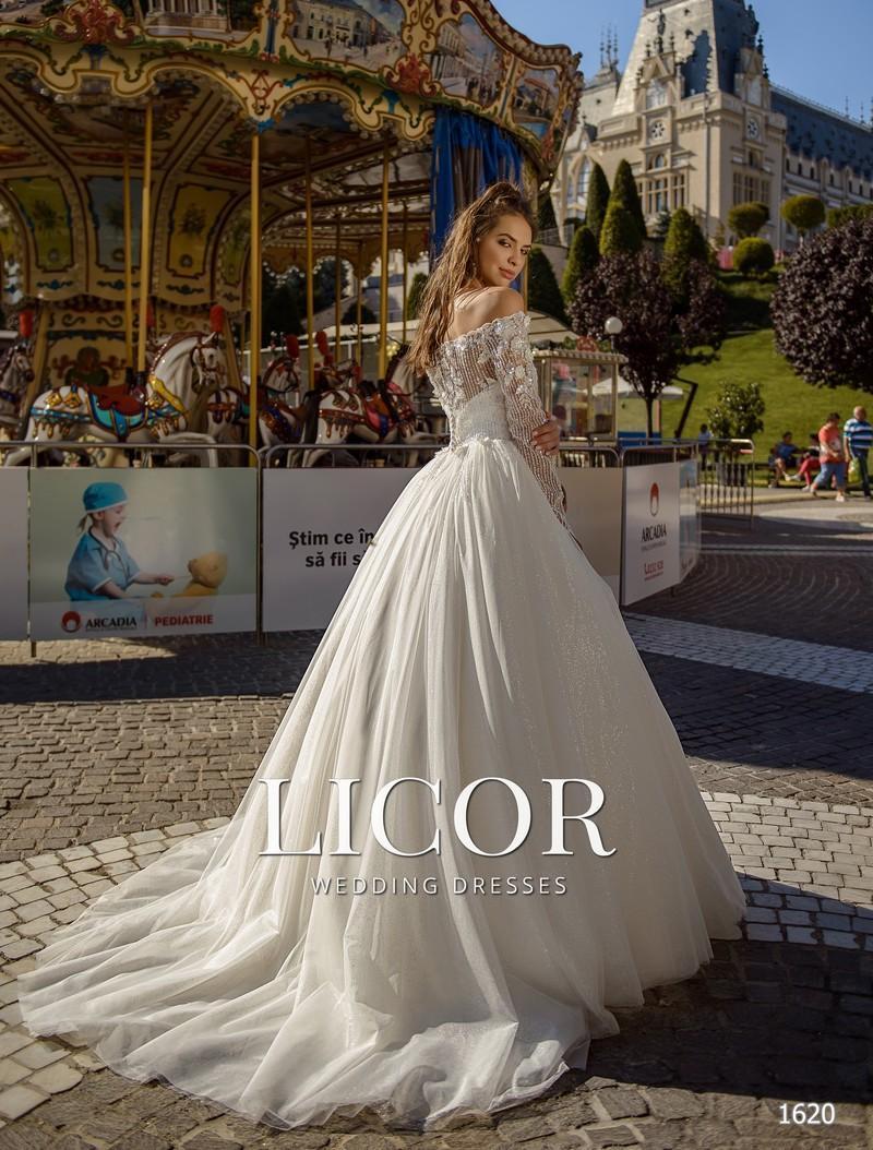 Свадебное платье Licor 1620