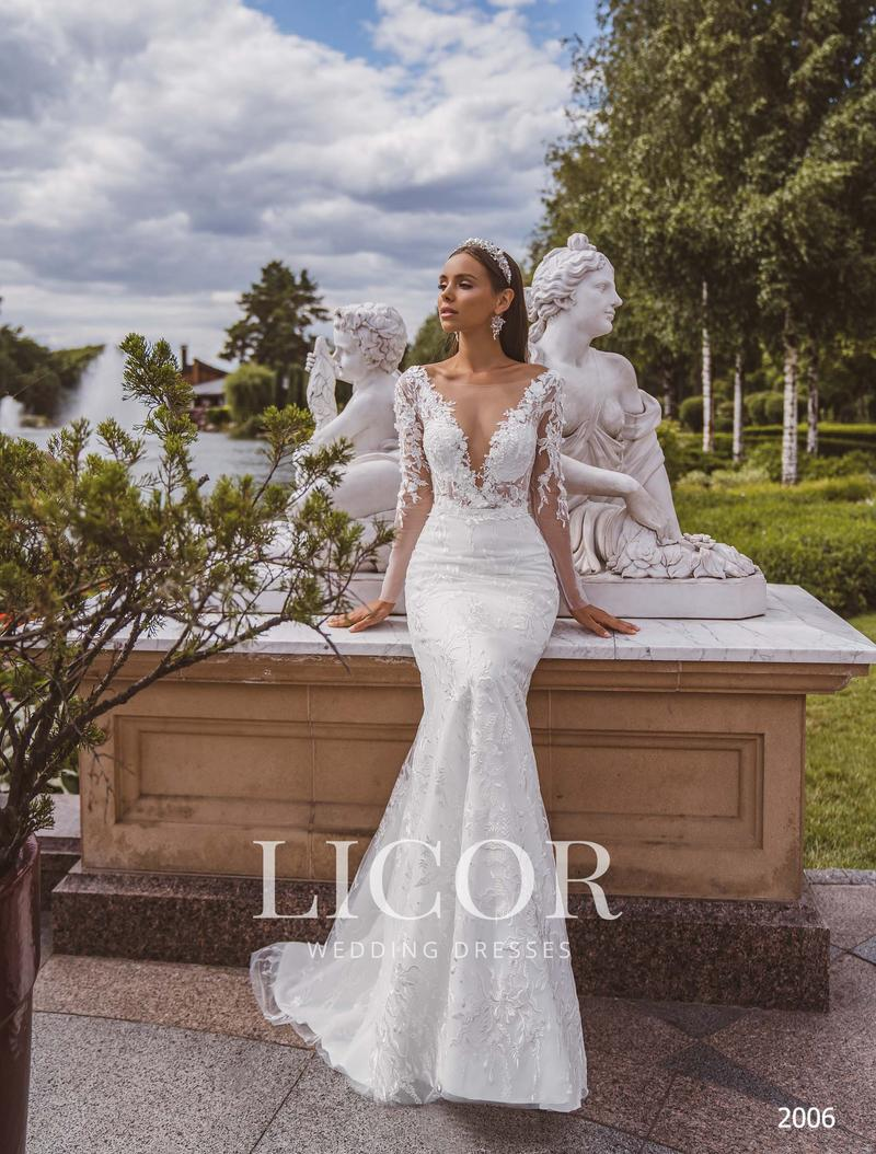 Wedding Dress Licor 2006