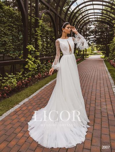 Wedding Dress Licor 2007