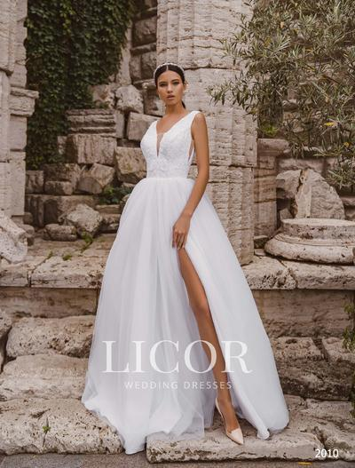 Wedding Dress Licor 2010