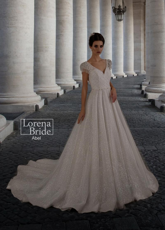 Свадебное платье Lorena Bride Abel