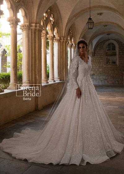 Wedding Dress Lorena Bride Berta