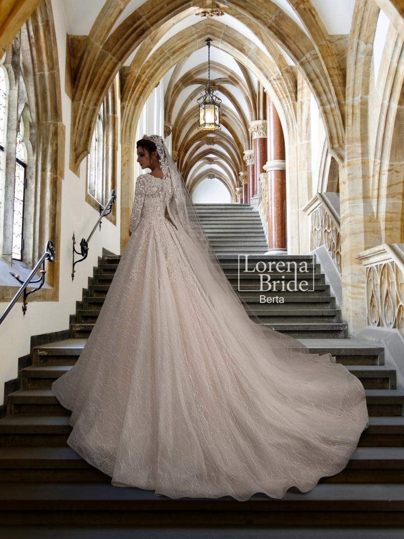 Свадебное платье Lorena Bride Berta