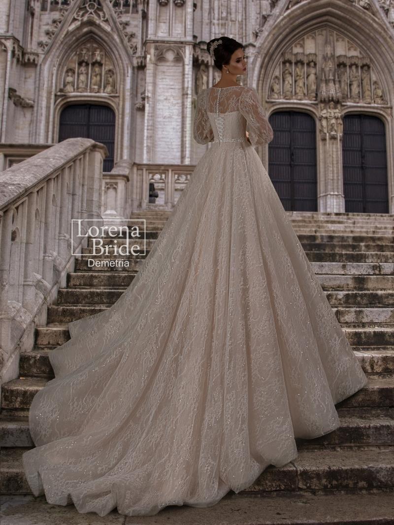Свадебное платье Lorena Bride Demetria