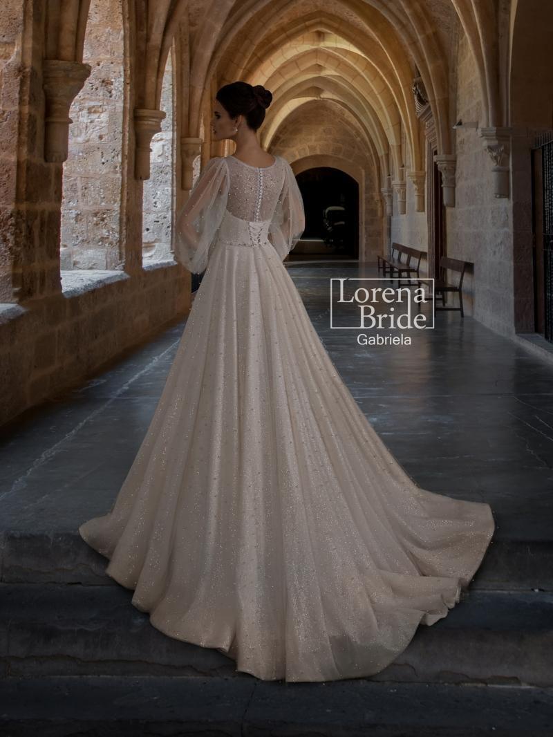 Свадебное платье Lorena Bride Gabriela