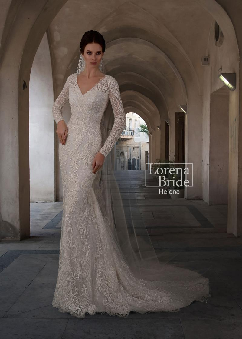 Wedding Dress Lorena Bride Helena