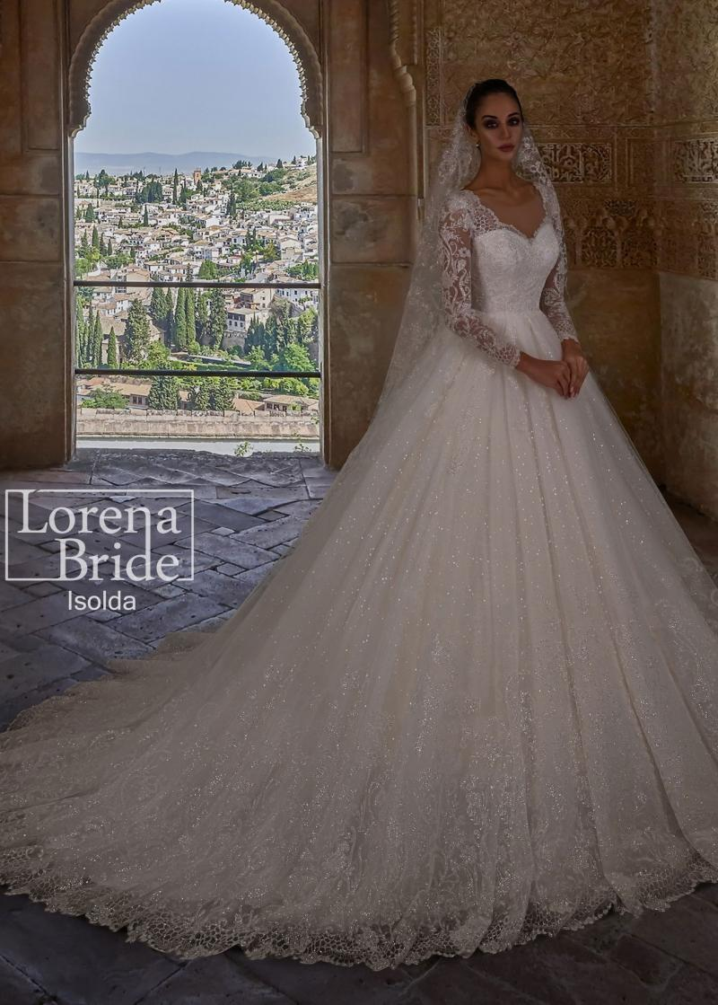 Wedding Dress Lorena Bride Isolda