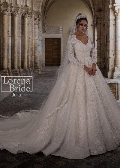 Svatební šaty Lorena Bride Julia