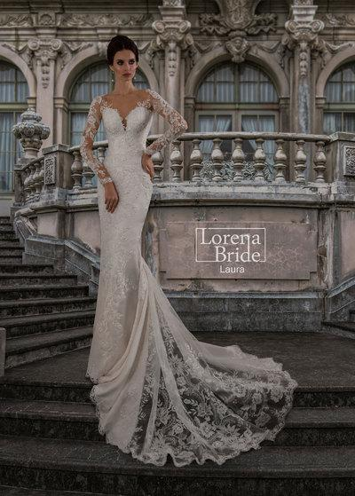 Wedding Dress Lorena Bride Laura
