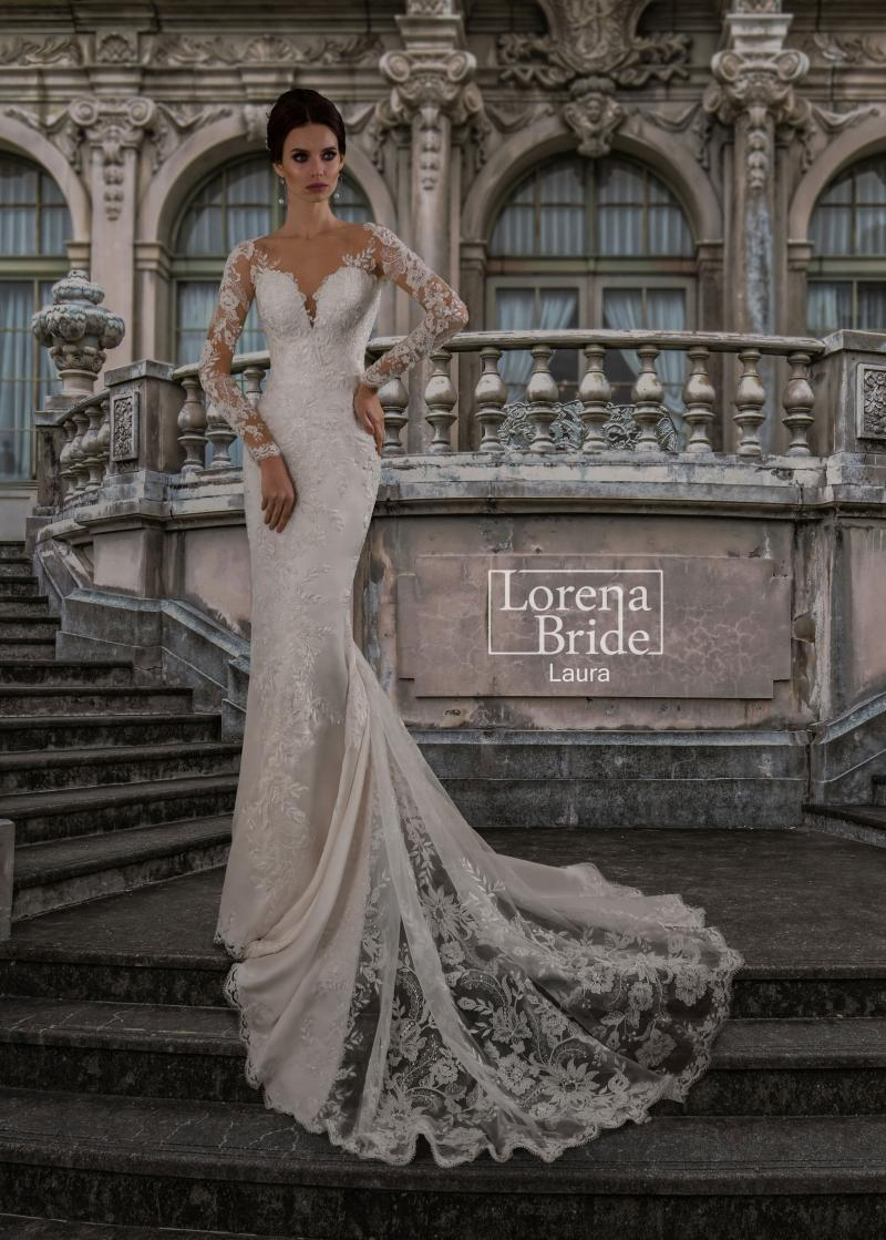Brautkleid Lorena Bride Laura