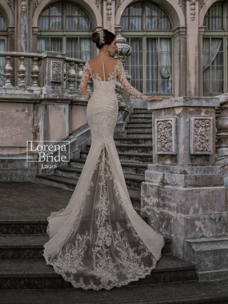 Свадебное платье Lorena Bride Laura