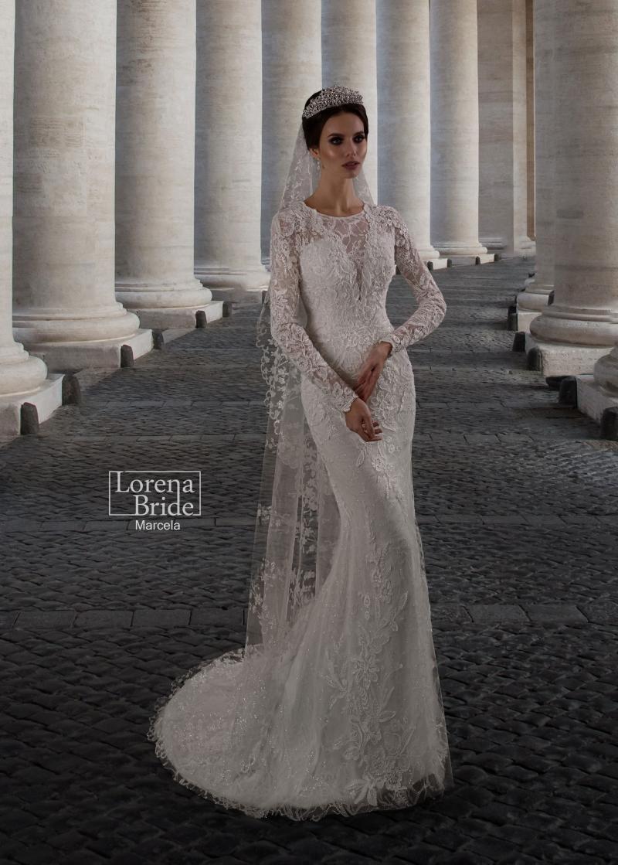 Suknia ślubna Lorena Bride Marcela