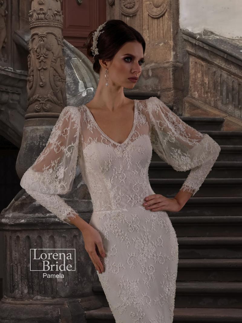 Suknia ślubna Lorena Bride Pamela