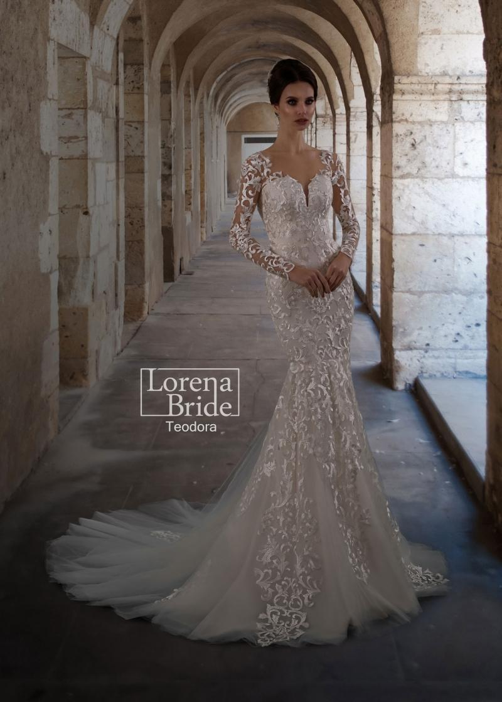 Suknia ślubna Lorena Bride Teodora