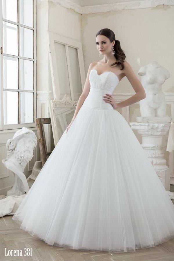 Свадебное платье Viva Deluxe Lorena