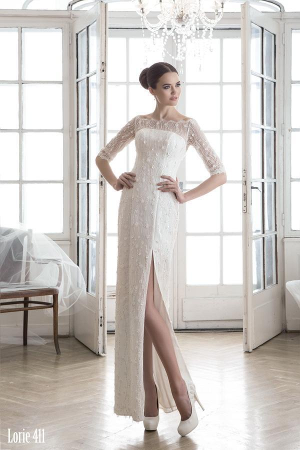 Wedding Dress Viva Deluxe Lorie