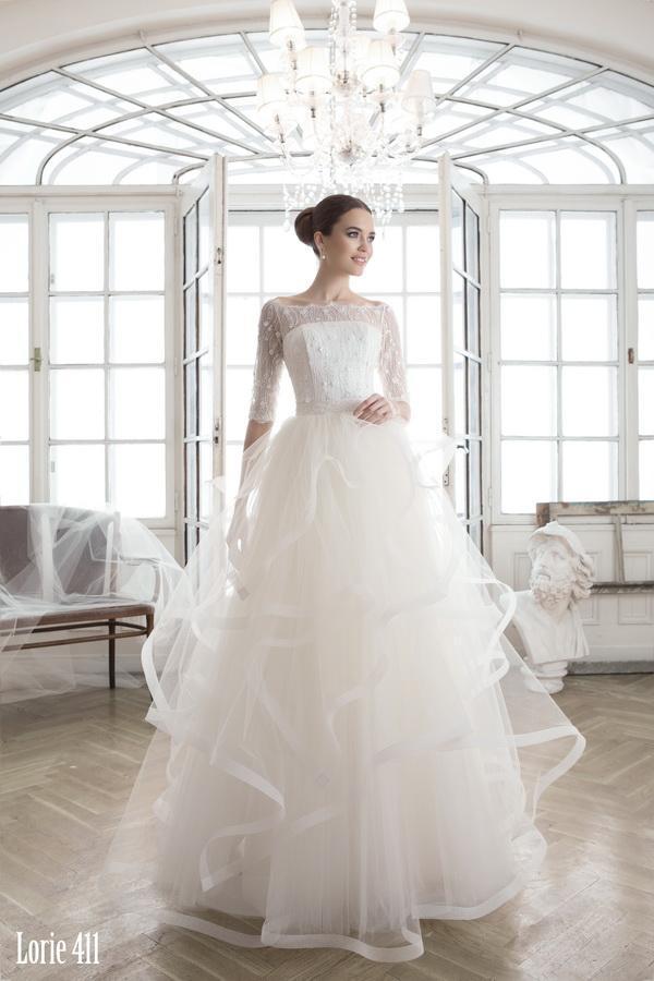 Свадебное платье Viva Deluxe Lorie