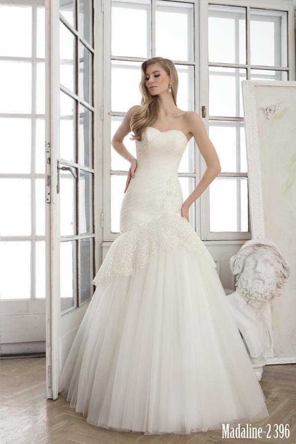 Свадебное платье Viva Deluxe Madaline-2