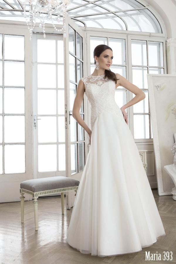 Suknia ślubna Viva Deluxe Maria