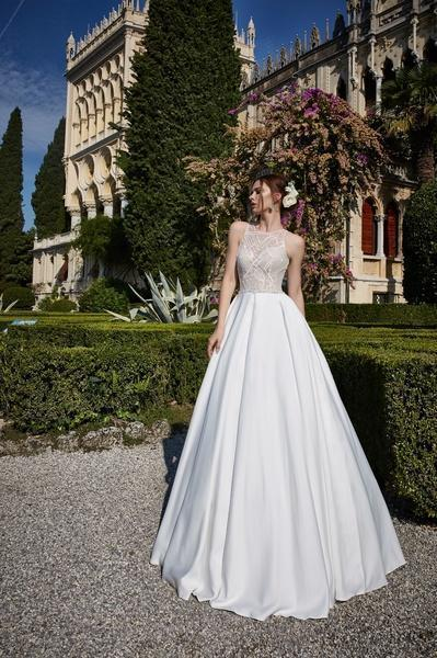 Wedding Dress Jasmine Empire Mishelle