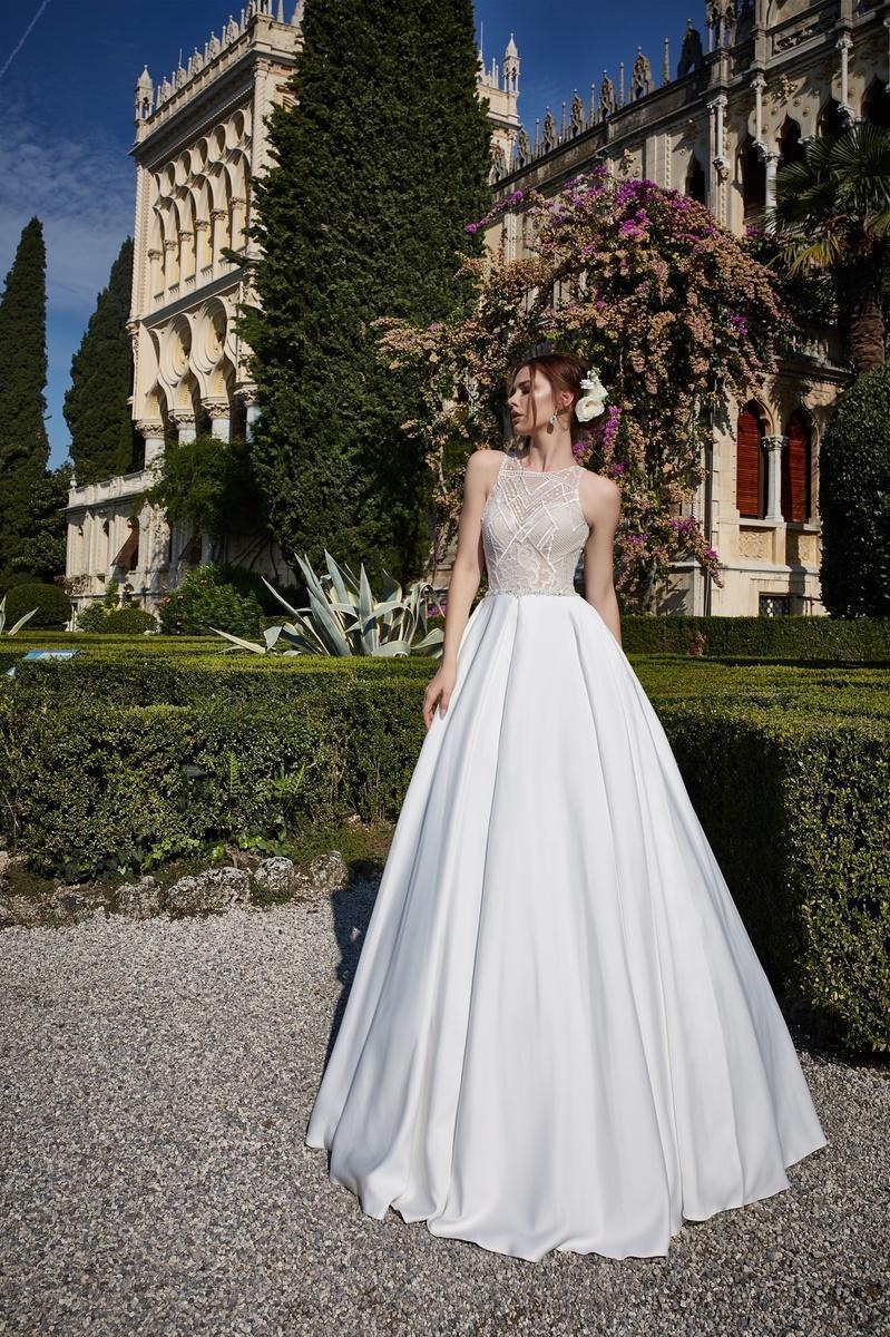 Свадебное платье Jasmine Empire Mishelle