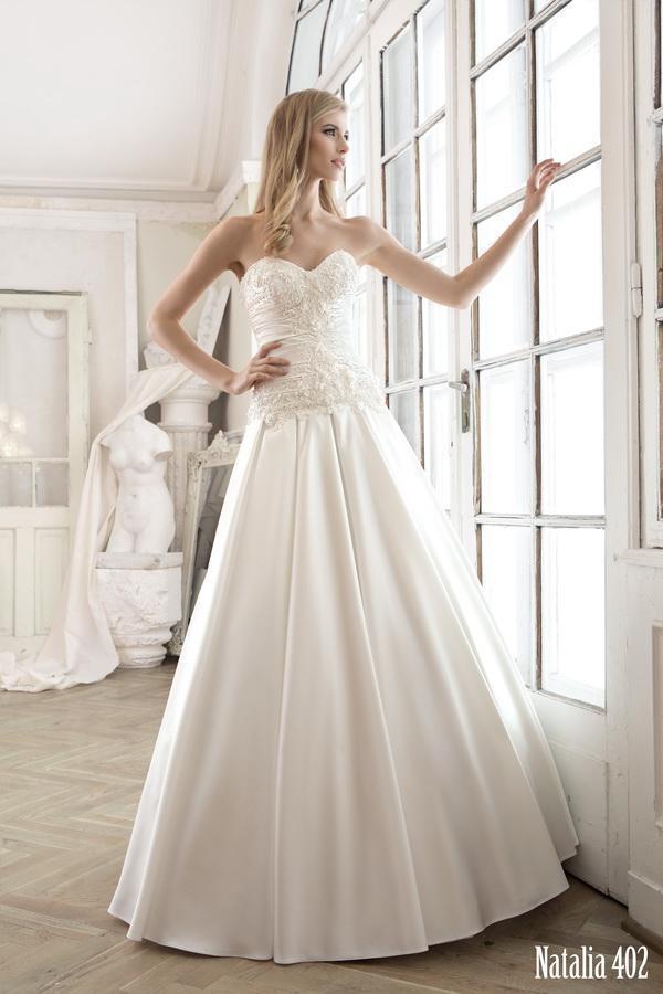 Свадебное платье Viva Deluxe Natalia