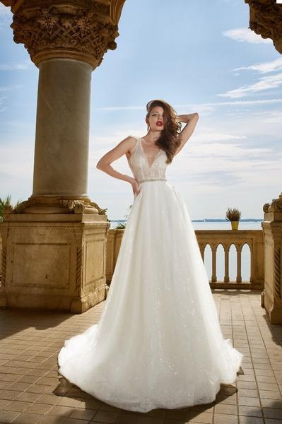 Свадебное платье Jasmine Empire Nelly