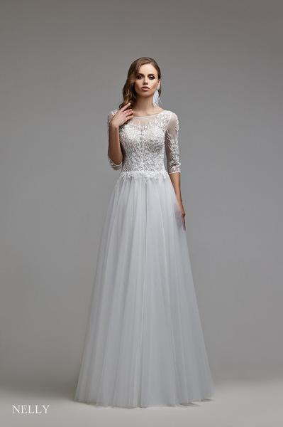 Wedding Dress Viva Deluxe Nelly 19