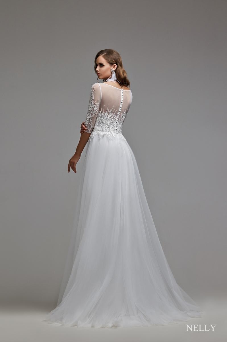 Свадебное платье Viva Deluxe Nelly 19