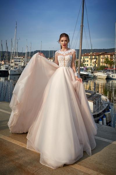 Свадебное платье Jasmine Empire Nisha