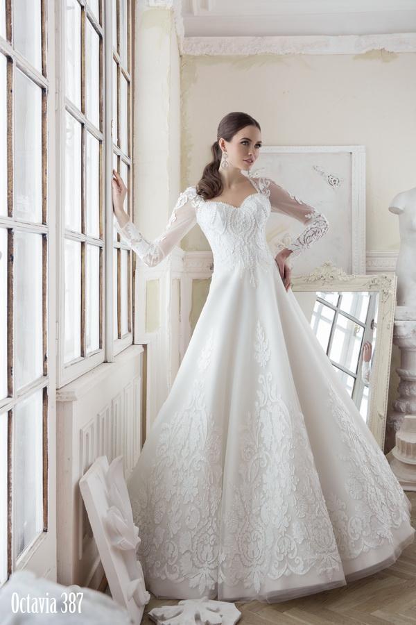 Свадебное платье Viva Deluxe Octavia